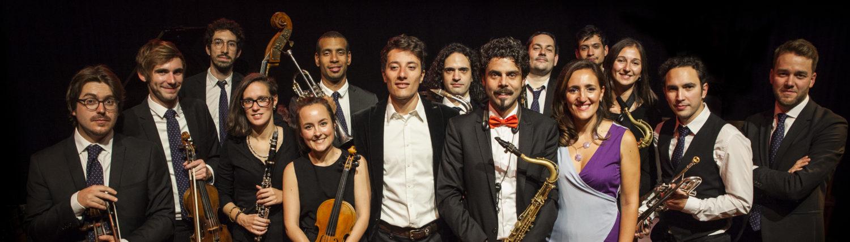 Orchestra Italiana Bruxelles
