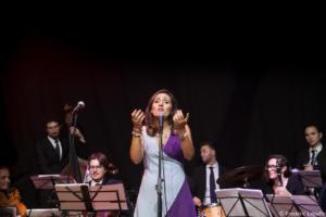 Dancing Italian Jazz Standards 2018